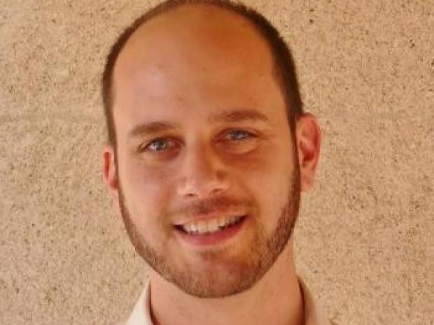 Jonathan Shaw, MD