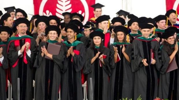 Diversity within Stanford School of Medicine
