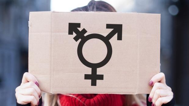 Transgender -
