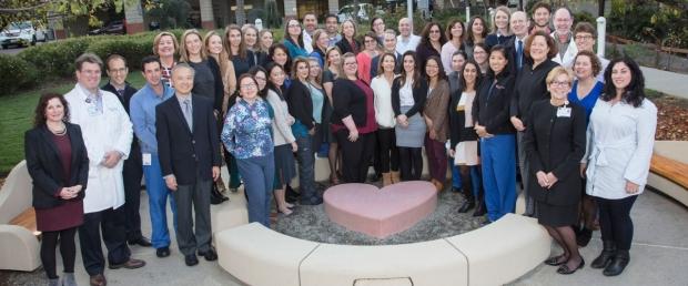 fetal and pregnancy health team 2018