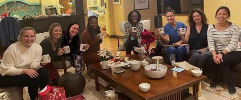 Maternal Fetal Medicine: Fellowship | Obstetrics & Gynecology