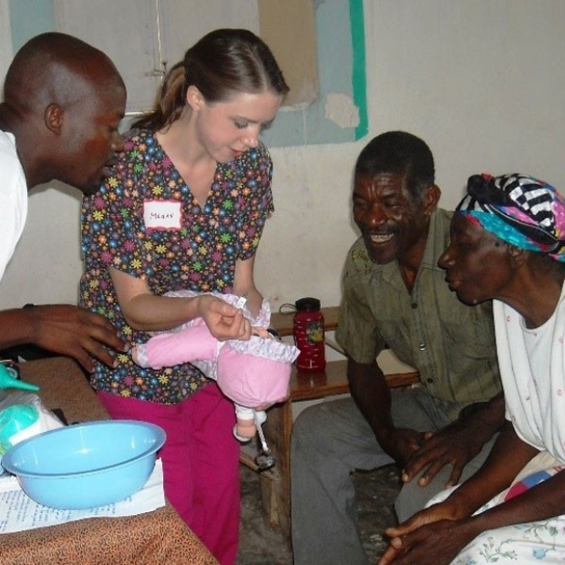 traditional birthing attendant classes