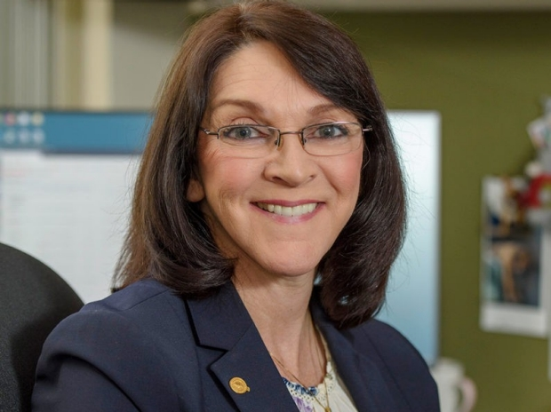 Sheila Dolezal, Obstetrics and Gynecology Director of Finance and Administration