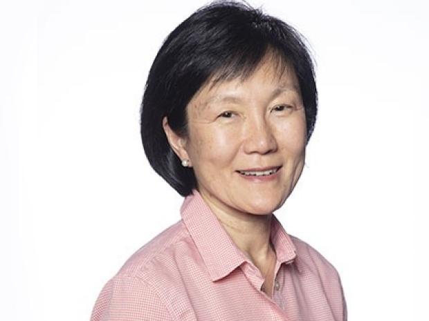 Bertha Chen, MD