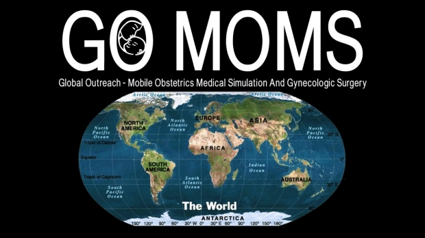 Go Moms: Global Outreach Mobile Obstetrics Medical Simulation & Gynecologic Surgery